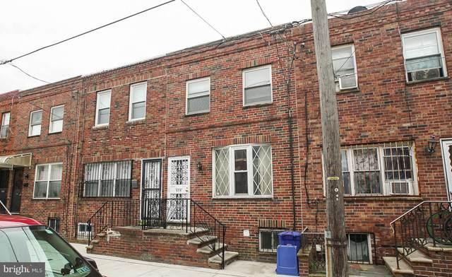 624 Watkins Street, PHILADELPHIA, PA 19148 (#PAPH2017914) :: Tom Toole Sales Group at RE/MAX Main Line