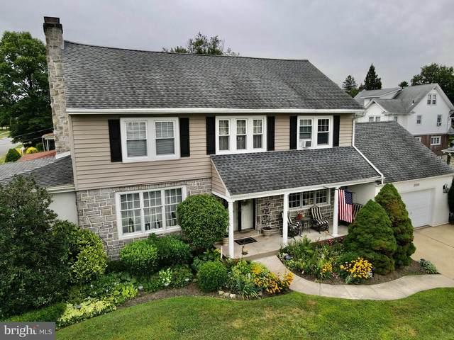 3300 School Lane, DREXEL HILL, PA 19026 (MLS #PADE2004506) :: Maryland Shore Living | Benson & Mangold Real Estate