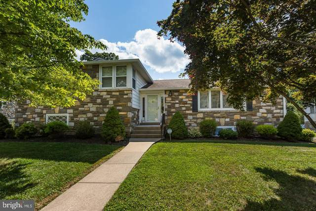 216 N Ormond Avenue, HAVERTOWN, PA 19083 (#PADE2004512) :: Tom Toole Sales Group at RE/MAX Main Line