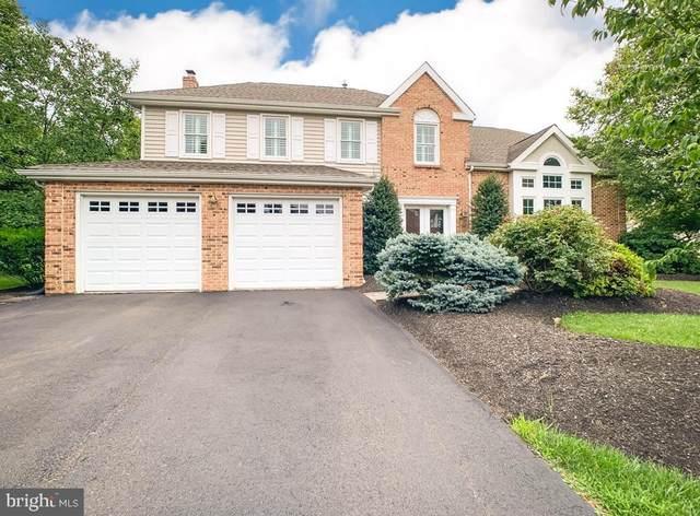 28 Gunning Lane, LANGHORNE, PA 19047 (#PABU2004988) :: Jason Freeby Group at Keller Williams Real Estate