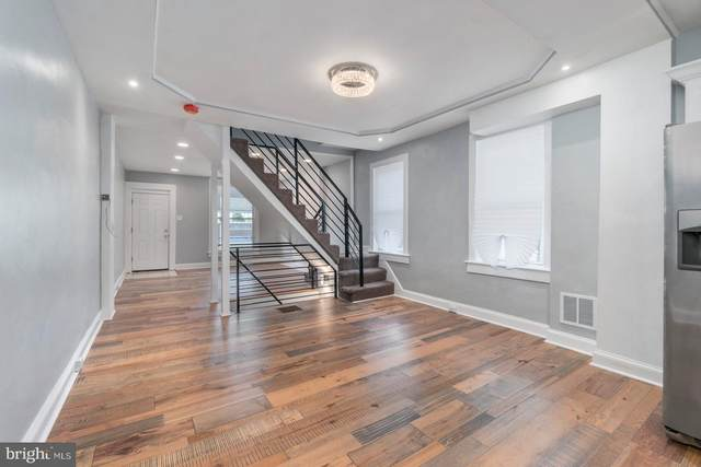 2014 Presbury Street, BALTIMORE, MD 21217 (#MDBA2007240) :: Blackwell Real Estate