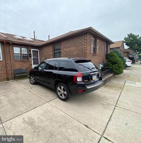 3451 Belgrade Street, PHILADELPHIA, PA 19134 (MLS #PAPH2017930) :: Maryland Shore Living | Benson & Mangold Real Estate