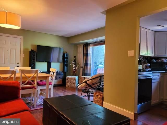 8030 Ditman Street #121, PHILADELPHIA, PA 19136 (#PAPH2017936) :: Linda Dale Real Estate Experts