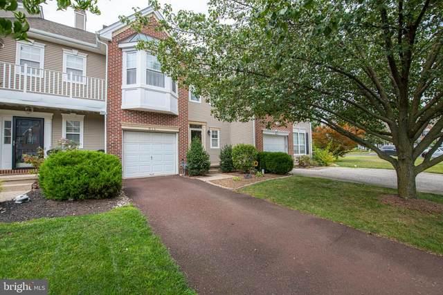 815 Martingale Road, SCHWENKSVILLE, PA 19473 (#PAMC2006962) :: Blackwell Real Estate