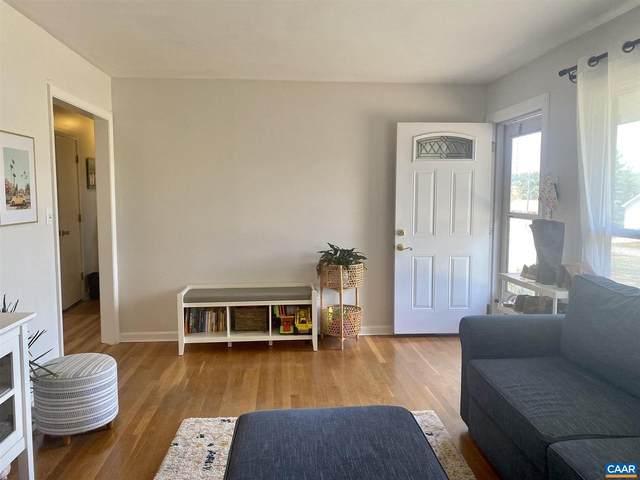 2361 Indian Ridge Rd, STUARTS DRAFT, VA 24477 (MLS #620764) :: Maryland Shore Living | Benson & Mangold Real Estate