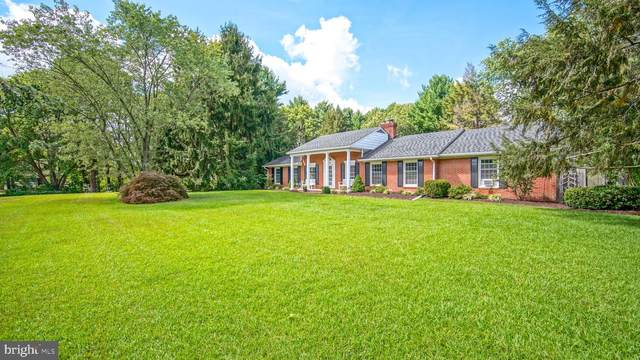 1240 Neptune Lane, HUNTINGTOWN, MD 20639 (#MDCA2001262) :: The Maryland Group of Long & Foster Real Estate