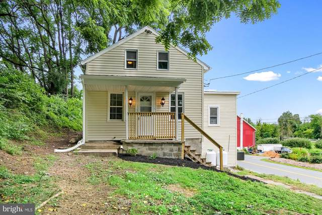 10 Zartman Mill Road, LITITZ, PA 17543 (#PALA2003244) :: The Craig Hartranft Team, Berkshire Hathaway Homesale Realty
