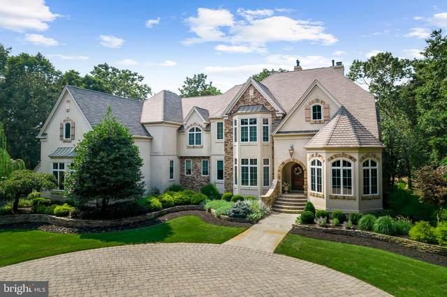 7 Bluff View View, MEDFORD, NJ 08055 (#NJBL2004550) :: Rowack Real Estate Team