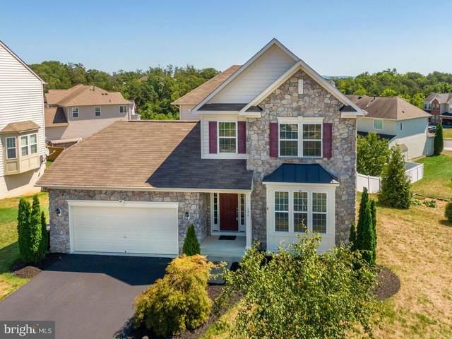 106 Renee Lane, WINCHESTER, VA 22602 (#VAFV2001070) :: Berkshire Hathaway HomeServices McNelis Group Properties