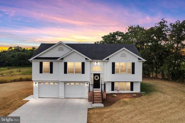 173 Kaleigh Drive, MAURERTOWN, VA 22644 (#VASH2000590) :: Debbie Dogrul Associates - Long and Foster Real Estate
