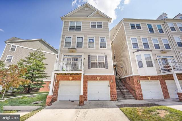 13561 Davinci Lane, HERNDON, VA 20171 (#VAFX2013364) :: Great Falls Great Homes