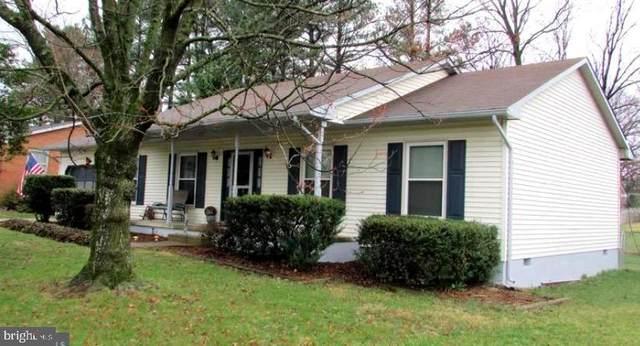 214 Butternut Drive, FREDERICKSBURG, VA 22408 (#VASP2001766) :: Debbie Dogrul Associates - Long and Foster Real Estate
