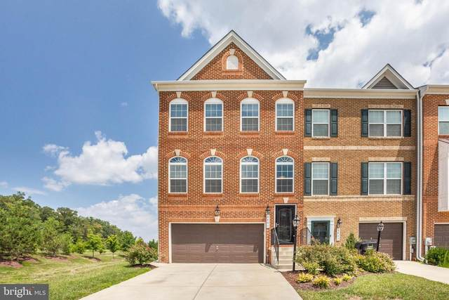 5401 Spotswood Place, WHITE PLAINS, MD 20695 (#MDCH2002236) :: Great Falls Great Homes