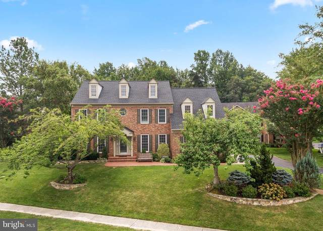 132 Seabiscuit Place, EDGEWATER, MD 21037 (#MDAA2006134) :: The MD Home Team