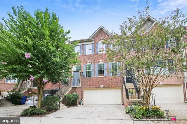 3816 Elmwood Towne Way, ALEXANDRIA, VA 22303 (#VAFX2013370) :: Debbie Dogrul Associates - Long and Foster Real Estate