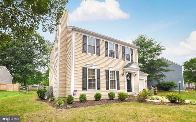 6705 Flying Squirrel Court, WALDORF, MD 20603 (#MDCH2002238) :: Great Falls Great Homes