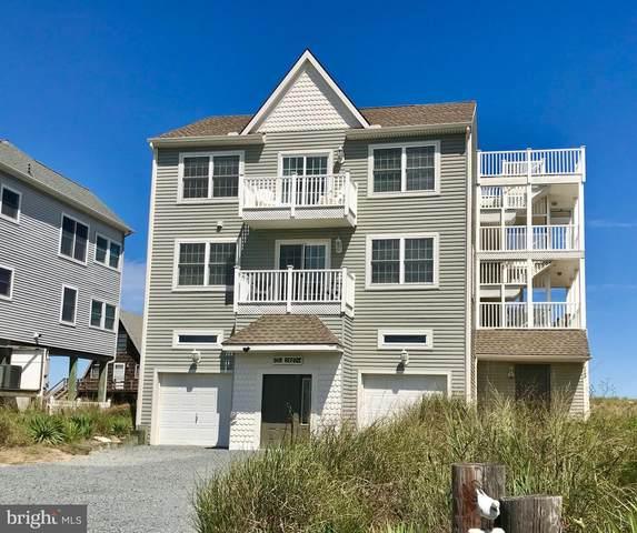 1104 S Bay Shore Drive, MILTON, DE 19968 (#DESU2003646) :: Linda Dale Real Estate Experts