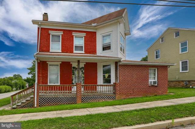 145 S Main Street, SEVEN VALLEYS, PA 17360 (#PAYK2003894) :: The Paul Hayes Group | eXp Realty