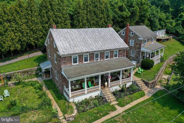 2405 Mill Road, ELIZABETHTOWN, PA 17022 (#PADA2002132) :: The Paul Hayes Group | eXp Realty