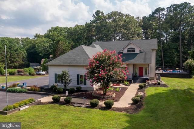 11910 Cedar Creek Road, BISHOPVILLE, MD 21813 (#MDWO2001316) :: Dart Homes