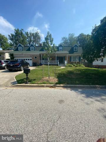 10803 Phillips Drive, UPPER MARLBORO, MD 20772 (#MDPG2007032) :: The Licata Group / EXP Realty