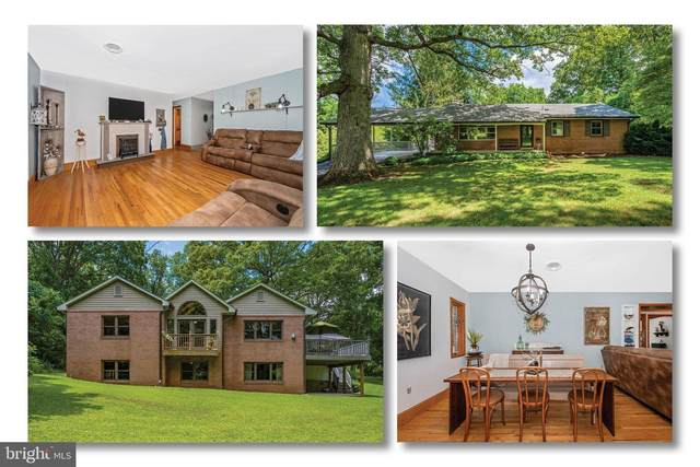 2430 Old National Pike, MIDDLETOWN, MD 21769 (#MDFR2003624) :: Great Falls Great Homes