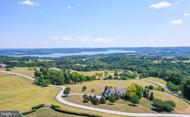 1261 Trinity Church Road, WRIGHTSVILLE, PA 17368 (#PAYK2003906) :: The Heather Neidlinger Team With Berkshire Hathaway HomeServices Homesale Realty