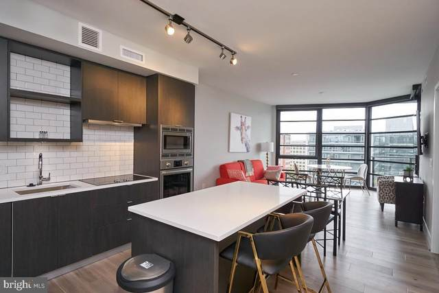 1300 4TH Street SE #909, WASHINGTON, DC 20003 (#DCDC2007838) :: The Paul Hayes Group   eXp Realty