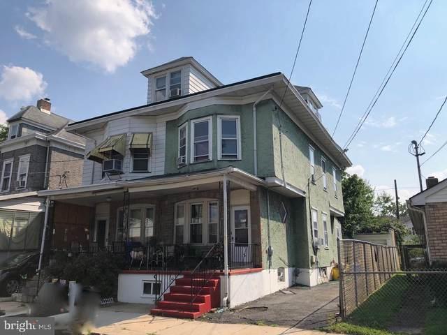 119 Wayne Avenue, TRENTON, NJ 08618 (#NJME2003204) :: The Dailey Group