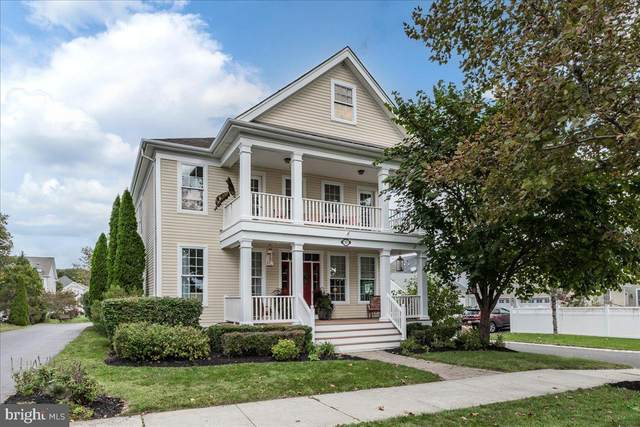 32 Wright Drive, CHESTERFIELD, NJ 08515 (#NJBL2004584) :: Holloway Real Estate Group