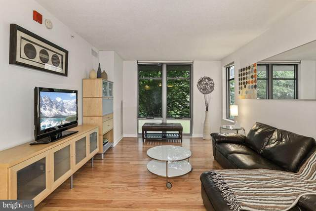 475 K Street NW #404, WASHINGTON, DC 20001 (#DCDC2007840) :: The Paul Hayes Group   eXp Realty