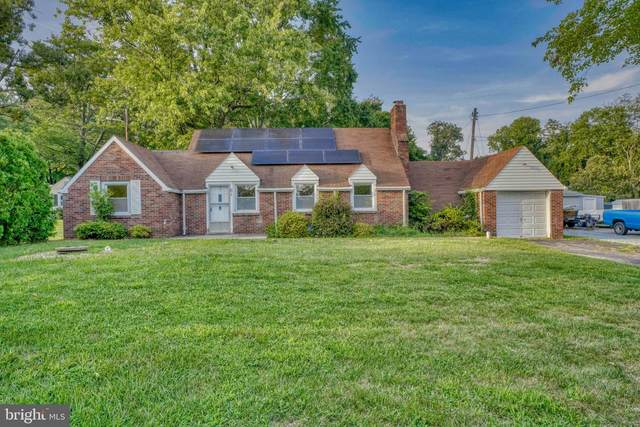 51 Patterson Avenue, PERRYVILLE, MD 21903 (#MDCC2001038) :: Gail Nyman Group