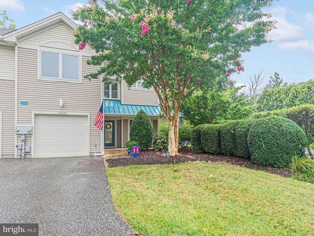 33343 Sundial Place #54028, BETHANY BEACH, DE 19930 (#DESU2003660) :: Speicher Group of Long & Foster Real Estate