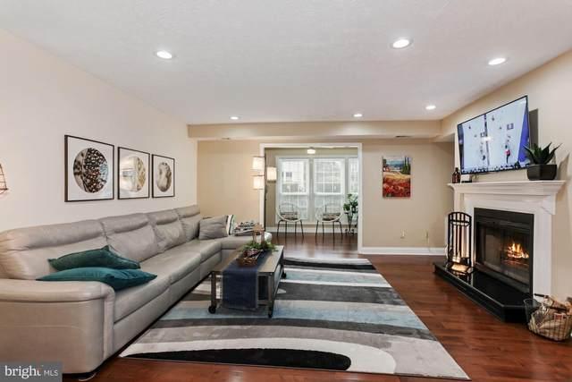10073 Oakton Terrace Road #10073, OAKTON, VA 22124 (#VAFX2013452) :: Eng Garcia Properties, LLC