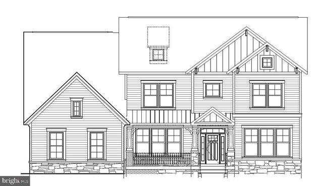 Lot 10 Oakton View, OAKTON, VA 22124 (#VAFX2013454) :: RE/MAX Cornerstone Realty