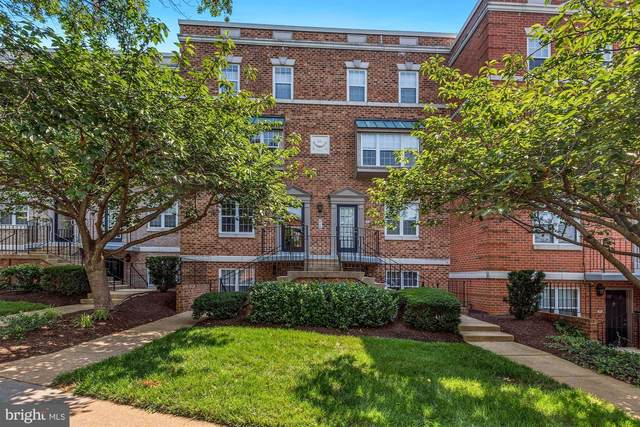 3603 38TH Street NW #89, WASHINGTON, DC 20016 (#DCDC2007858) :: The Paul Hayes Group   eXp Realty