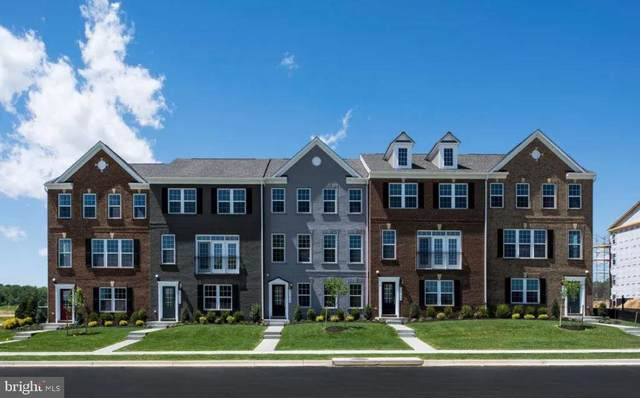 9700 Central Park Drive, UPPER MARLBORO, MD 20772 (#MDPG2007066) :: The Maryland Group of Long & Foster Real Estate