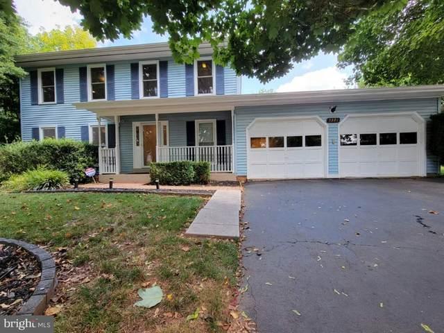 1321 Browns Mill Court, HERNDON, VA 20170 (#VAFX2013462) :: Great Falls Great Homes