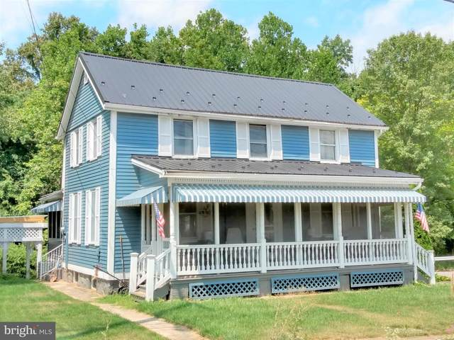 4095 Scotland Main Street, SCOTLAND, PA 17254 (#PAFL2001362) :: The Heather Neidlinger Team With Berkshire Hathaway HomeServices Homesale Realty