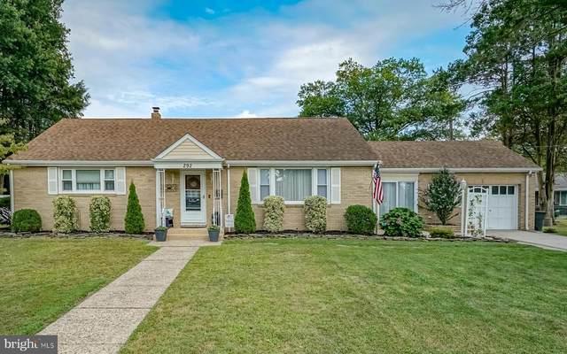 292 Hamilton Avenue, PENNSVILLE, NJ 08070 (#NJSA2000716) :: Rowack Real Estate Team