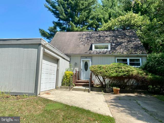 9548 Highwind Court, COLUMBIA, MD 21045 (#MDHW2003196) :: EXIT Realty Enterprises