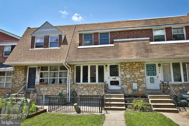 5442 Quentin Street, PHILADELPHIA, PA 19128 (#PAPH2018152) :: Linda Dale Real Estate Experts