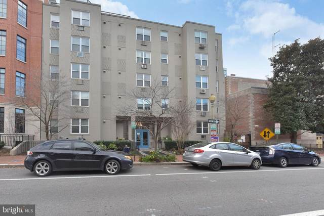 2130 N Street NW #510, WASHINGTON, DC 20037 (#DCDC2007884) :: The Paul Hayes Group   eXp Realty