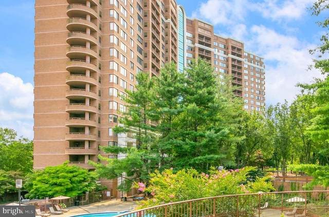 10101 Grosvenor Place #319, ROCKVILLE, MD 20852 (#MDMC2009794) :: Great Falls Great Homes