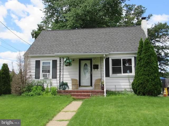 5 Exeter Drive, HAMILTON, NJ 08610 (MLS #NJME2003230) :: Kiliszek Real Estate Experts