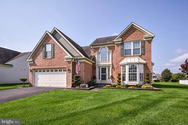 32902 Ocean Bluff Drive, LEWES, DE 19958 (#DESU2003730) :: Linda Dale Real Estate Experts