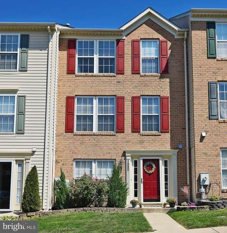 1085 Jeanett Way, BEL AIR, MD 21014 (#MDHR2002320) :: The MD Home Team