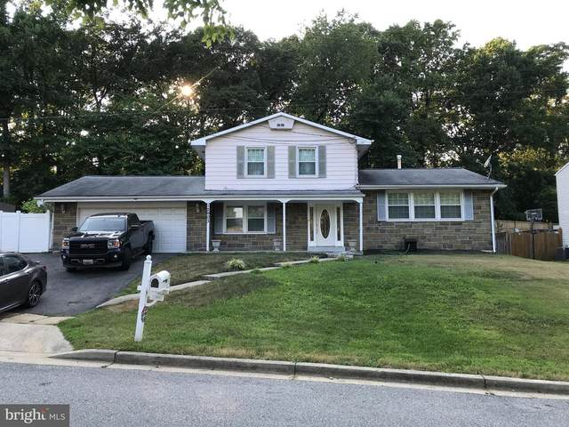 12903 Clarion Road, FORT WASHINGTON, MD 20744 (#MDPG2007088) :: Shamrock Realty Group, Inc