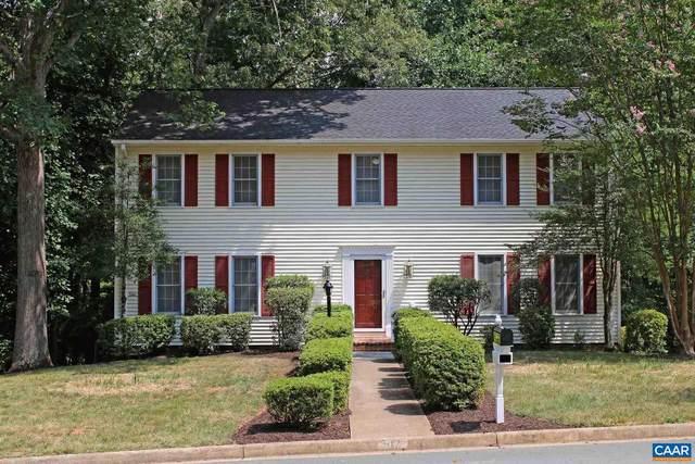 512 Eastbrook Dr, CHARLOTTESVILLE, VA 22901 (#620786) :: Great Falls Great Homes