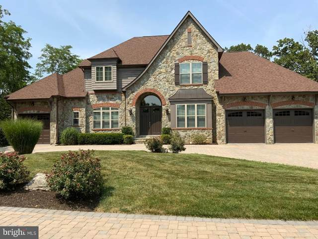 2668 Monocacy Ford Road, FREDERICK, MD 21701 (#MDFR2003654) :: A Magnolia Home Team
